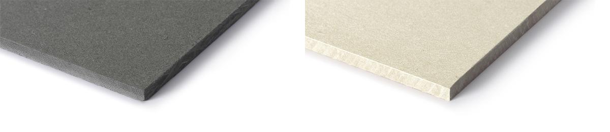 Vzhled nových fasádních desek Cembrit Patina Rough je inspirován krásou mořských útesů ve Skandinávii, uklidňujícími barvami skal a písku. Hrubá struktura povrchu desek, podobná pískovcové skále, dodává vzhledu fasádních obkladů robustnost a autentický vzhled přírodního materiálu.