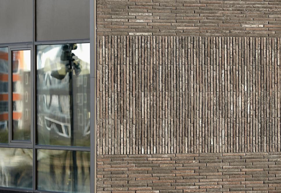 Friis og Moltke - Kancelářská budova v Aarlborgu