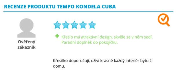 Heureka - hodnocení produktů