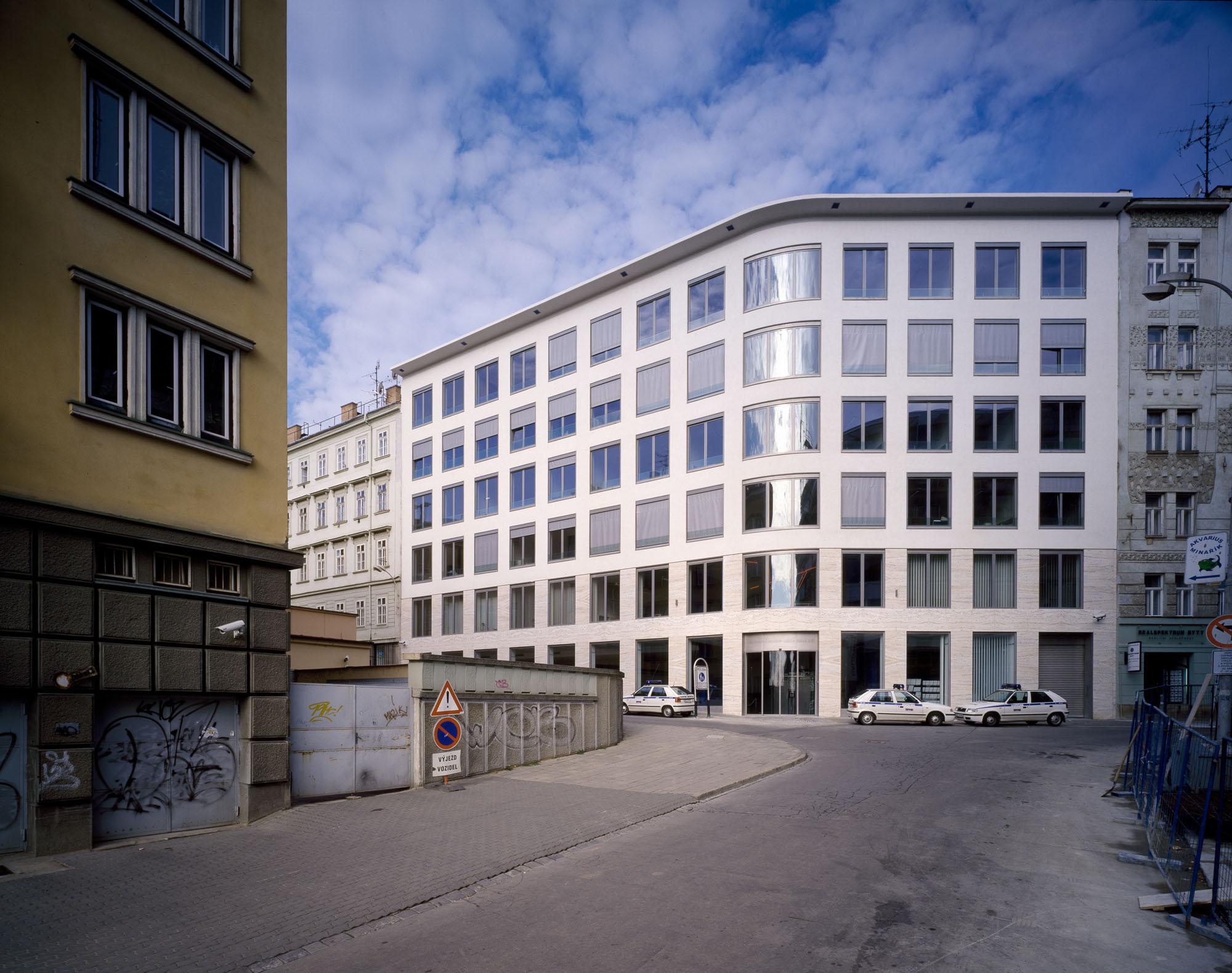 RAW - Dopravní podniky Brno