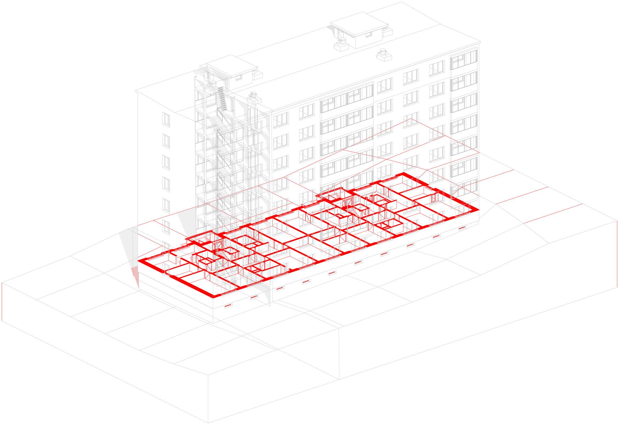 BIM-Pasportizace-vizualizace informačního modelu stavby