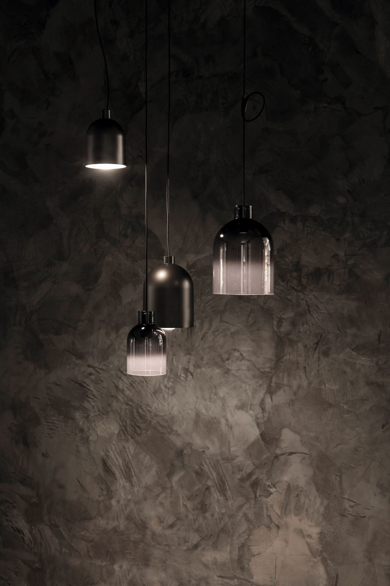 Delta Light - Mantello