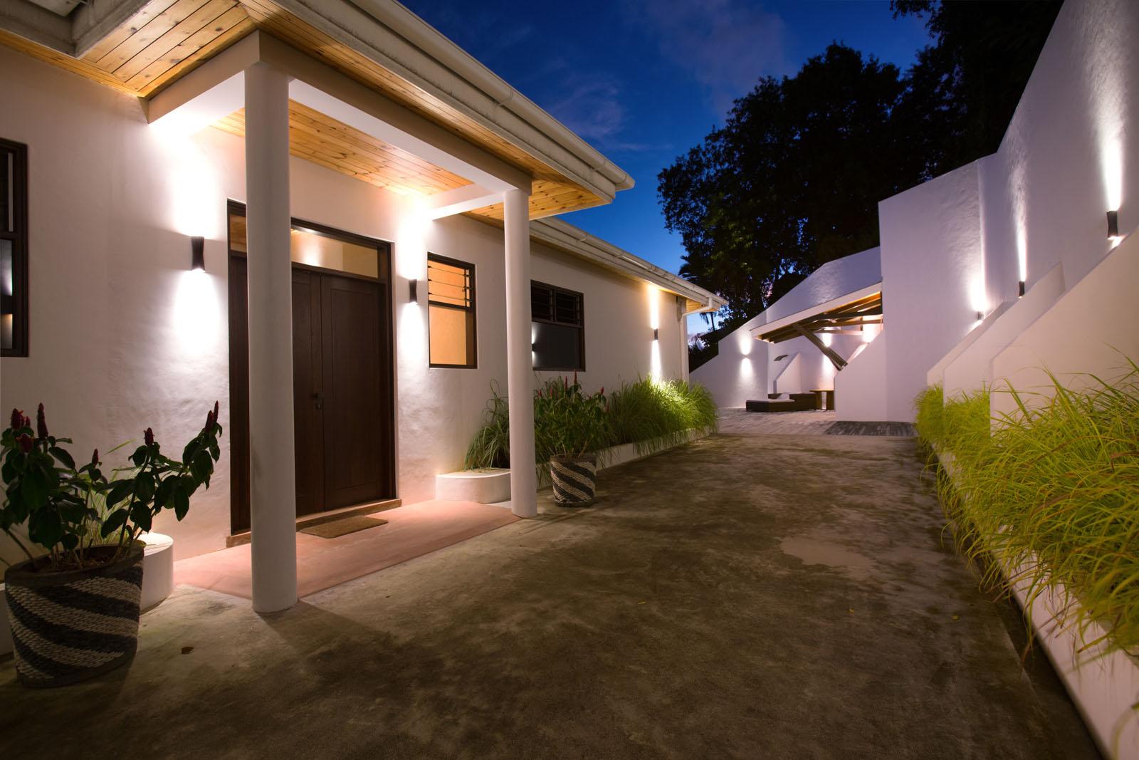 Resort Pal Royal Luxury Villas