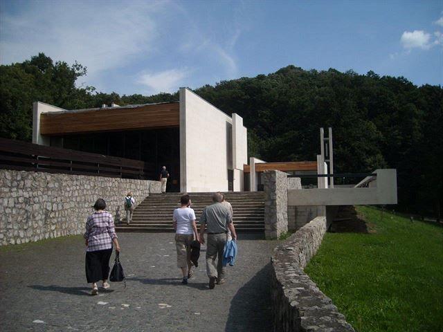 Milučkého krematorium