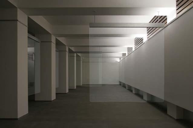 Dům fotografie - sál 1, foto © MOBA studio