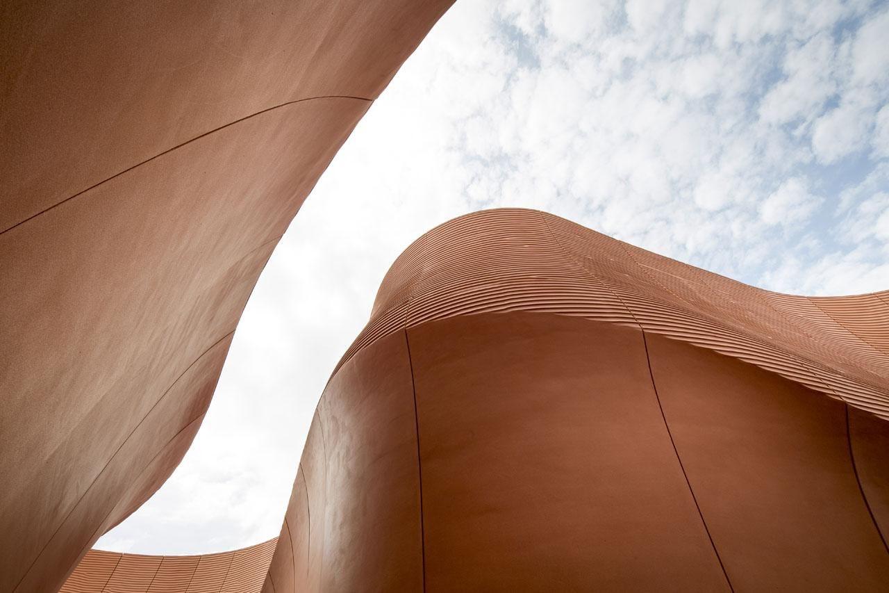 EXPO 2015, Pavilon SAE - foto © Filippo Poli