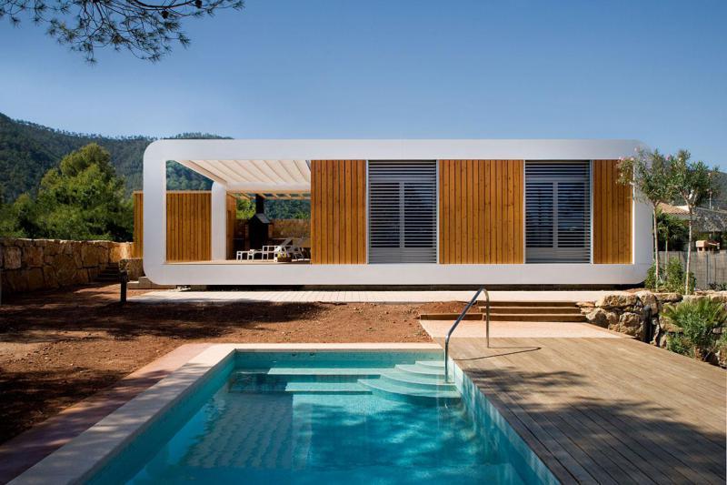 NOEM, Eco-house 3.0 - foto © Noem