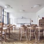 Montessori gymnázium Duhovka, Tomáš Bém © Petr Dobiáš