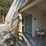 Soukromý wellness domek v západočeské vesničce Chotětín, Markéta Cajthamlová © Ester Havlová