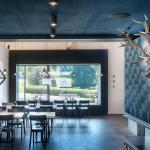FARA hostinec v Loučné nad Desnou, Fandament architects © Petr Soukup