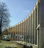 Atelier 8000 - Pavilon T - Průběh výstavby - foto © Atelier 8000
