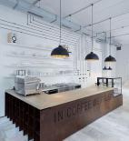 Mimosa architekti, Modulora, Bistro Proti Proudu - foto © BoysPlayNice