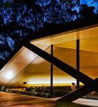 Maddison Architects, Cabin 2 - foto © Will Watt