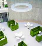 Stavba roku 2014 - CEITEC – Středoevropský technologický institut -  A PLUS a.s. - zdroj fotografií: Nadace pro rozvoj architektury a stavitelství