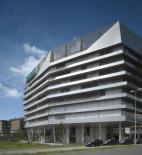 AHK architekti, City West, budova Siemens - zdroj fotografií © AHK architekti