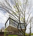 Tomáš Šebo, Igor Lichý, Dům mezi stromy - foto © Tomáš Manina