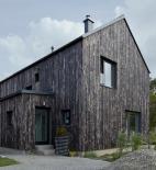 Mjölk architekti - Dům Uhlík - foto © BoysPlayNice
