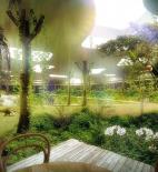 Echorost architekti - Návrh na pavilon Amazonie pražské Zoo - Interiér - © Echorost architekti