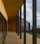 OFArquitectos - Alvaro Ramirez, Francisco Cepeda - Ensignia - Gerber House - foto © Marcos Mendizabal