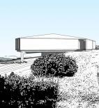 OFArquitectos - Alvaro Ramirez, Francisco Cepeda - Ensignia - Gerber House - vizualizace