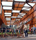 EXPO 2015, Brazilský pavilon - foto © Raphael Azevedo Franca