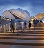 EXPO 2015, Německý pavilon - foto © SCHMIDHUBER / Milla&Partner / NÜSSLI