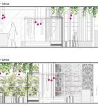 Inconginto - Intimity - interiér - podélné pohledy