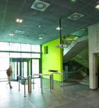 OSA Projekt, IT4Innovations národní superpočítačové centrum - zdroj fotografií © OSA Projekt