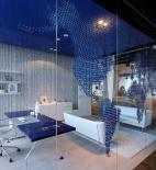 4a architekti - interiér společnosti KIT DIGITAL - foto © Ondřej Polák