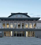 Kolektiv autorů - Rekonstrukce městské plovárny Kunsthalle - celkový pohled - foto © Ľubo Stacho
