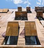 basalt ARCHITECTURE architectes - konerzvatoř Clauda Debussyho - foto © Sergio Grazzia