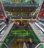 MVRDV - Markthal Rotterdam - foto © Daria Scagliola