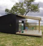 Jonas Wagell Design and Architecture - mini house 2.0, výrobce: Sommarnojen - foto © Jonas Wagell Design and Architecture