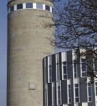 KPF Architects, Nové firemní ústřední Plus Bolig - foto © Cembrit a.s.