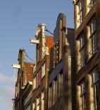 Hund Falk Architecten - Obytný dům - Amsterdam - foto © Elsbeth Falk