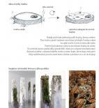 Soutěž O Cenu Bohuslava Fuchse, oceněný projekt, David Helešic, Otisk - vizualizace © David Helešic