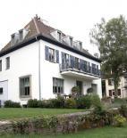 Meixner Schlüter Wendt Architects - Residence Z - původní vila