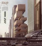 The Shift - Architecture school tower - Dubai - soutěž AC-CA - čestné uznání - Atelier du Pont - Francie - vizualizace exteriéru