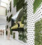EXPO 2015, Slovinský pavilon - vizualizace © SoNo Arhitekti