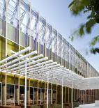 b720 Arquitectos, EXPO 2015, Španělský pavilon - foto © Adria Goula