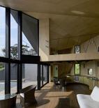 Takeshi Hirobe Architects, Villa Escargot - foto © Koichi Torimura