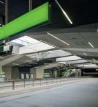 Zechner & Zechner - Hlavná stanica Graz - nástupiště - foto © Zechner & Zechner ZT GmbH