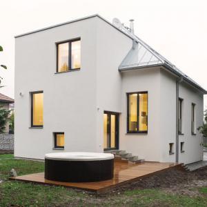 Edit!, 180° house – foto © Julie Hrnčířová
