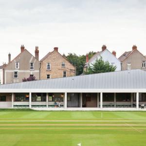 TAKA, kriketový klub Merrion, foto © Alice Clancy