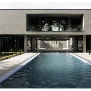 Villa Safadasht, Kamran Heirati Architects, FOTO: © Ali Daghigh, Abdolreza Basiri